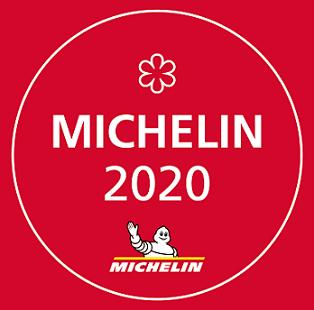 Guide Michelin Deutschland 2020